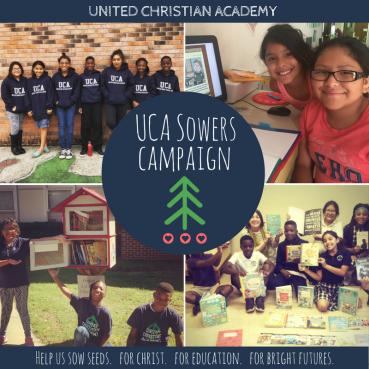 UCA Sowers Campaign